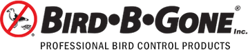 bird b gone certified bird control installer