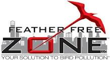 Feather Free Zone Logo